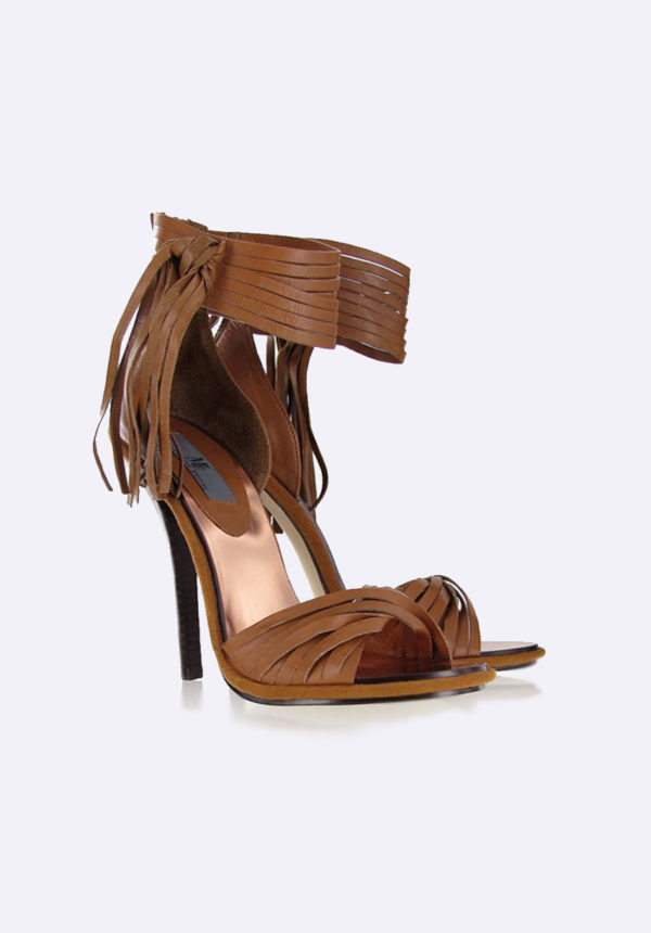 Women And Stiletto Shoes For Sale