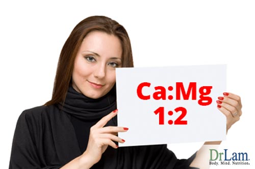 The Interaction of Estrogen and Calcium