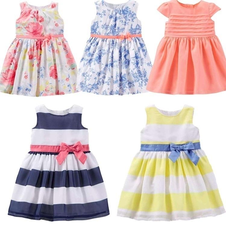 How to Find Baby Pageant Dresses for Your Toddler