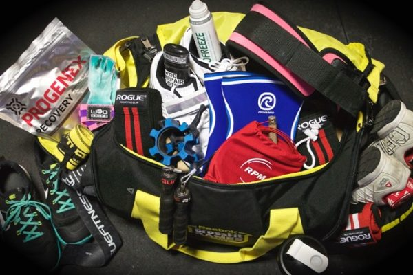 When and How to use CrossFit Gear