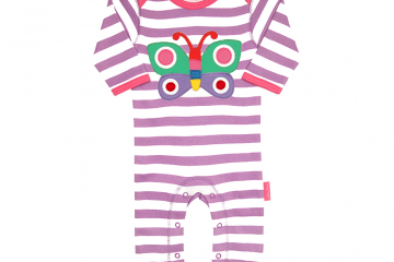 baby girl sleepsuits