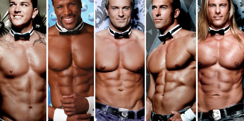 Adelaide Australia's Hottest Male Strippers for Hire