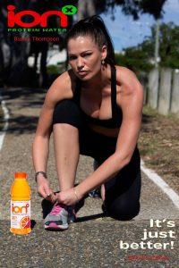 protein water diet