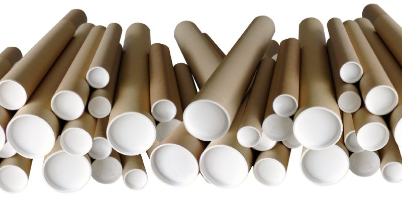 Buy High Quality Cardboard Tubes for Packaging Online at Wholesale Prices?