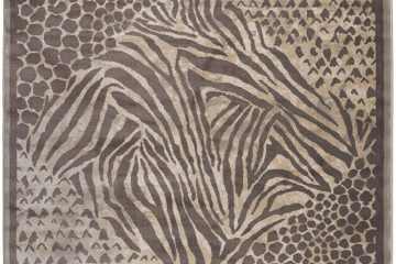contemporary shag rug