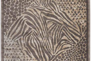 contemporary shag rug