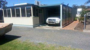 onsite caravan for sale