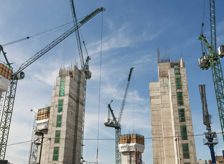 9 Common Causes of Construction Accidents