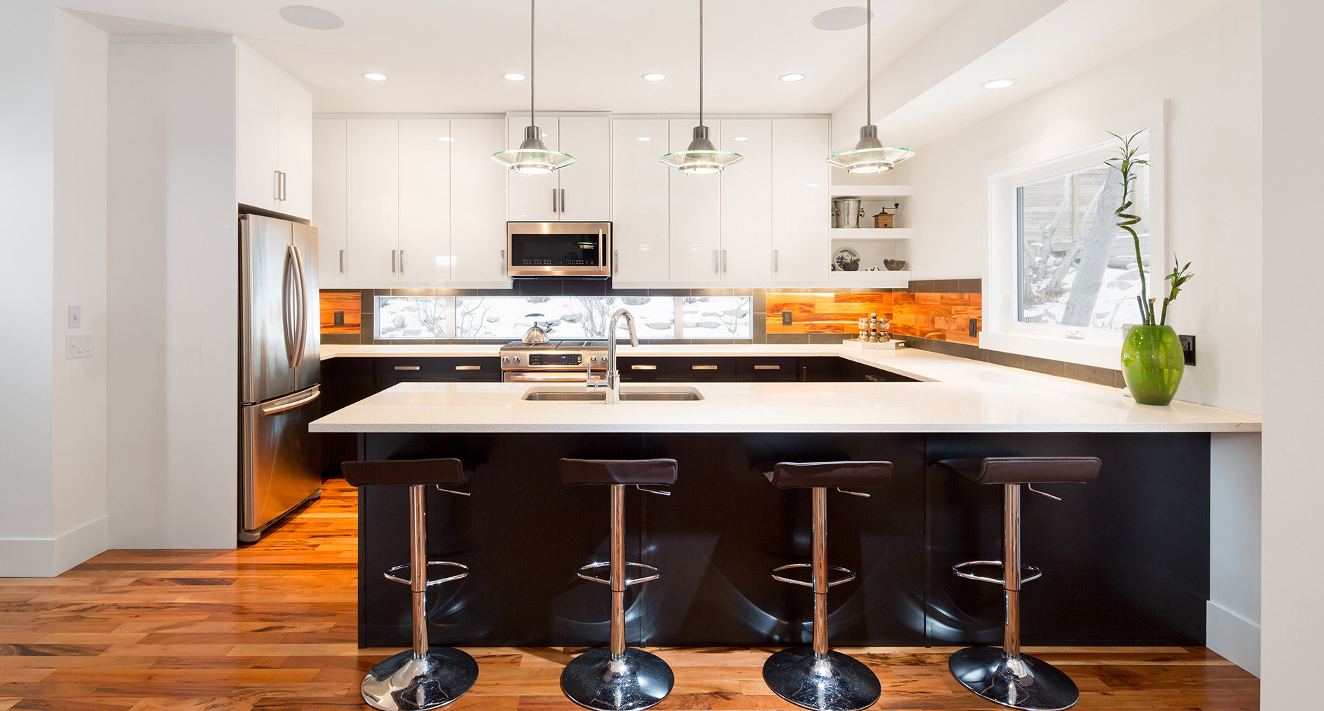 Questions To Ask Prior To Hiring A Kitchen Renovator
