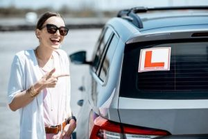 driving lessons Oxley