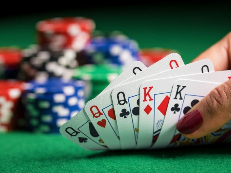 World Series of Poker Sets Main Event Final Nine