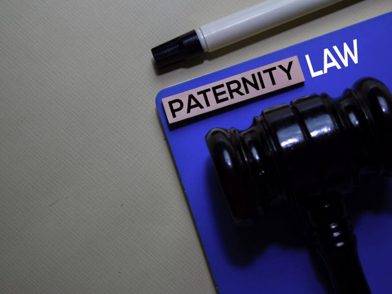 Paternity Determination Under PA Law
