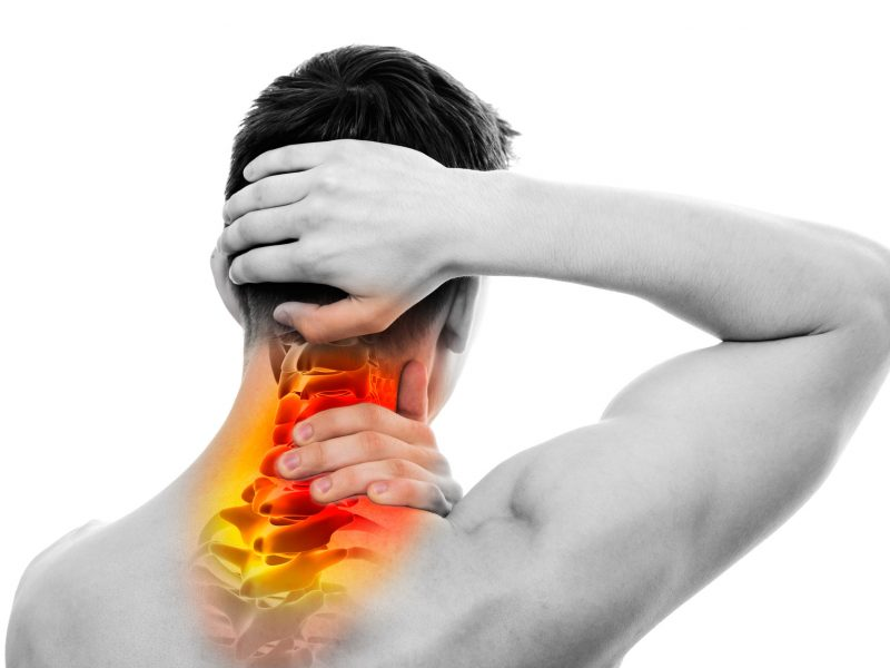 Signs You May Have a Pinched Nerve in Your Neck and What to Do About It