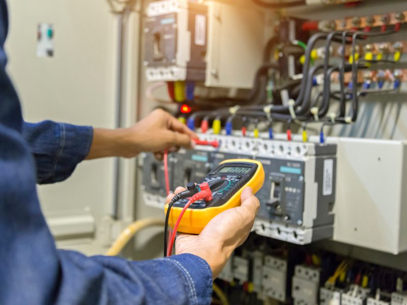 What Are the Top 5 Most In Demand Skills in Electrical Engineering?