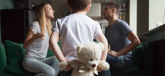 Child Custody Evaluations in Pennsylvania